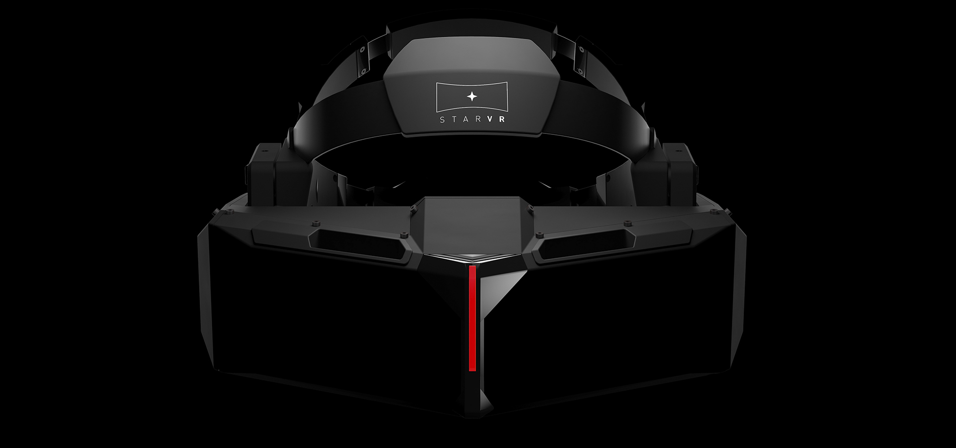 Collaborating with Tobii, Integrating Eye Tracking Into StarVR
