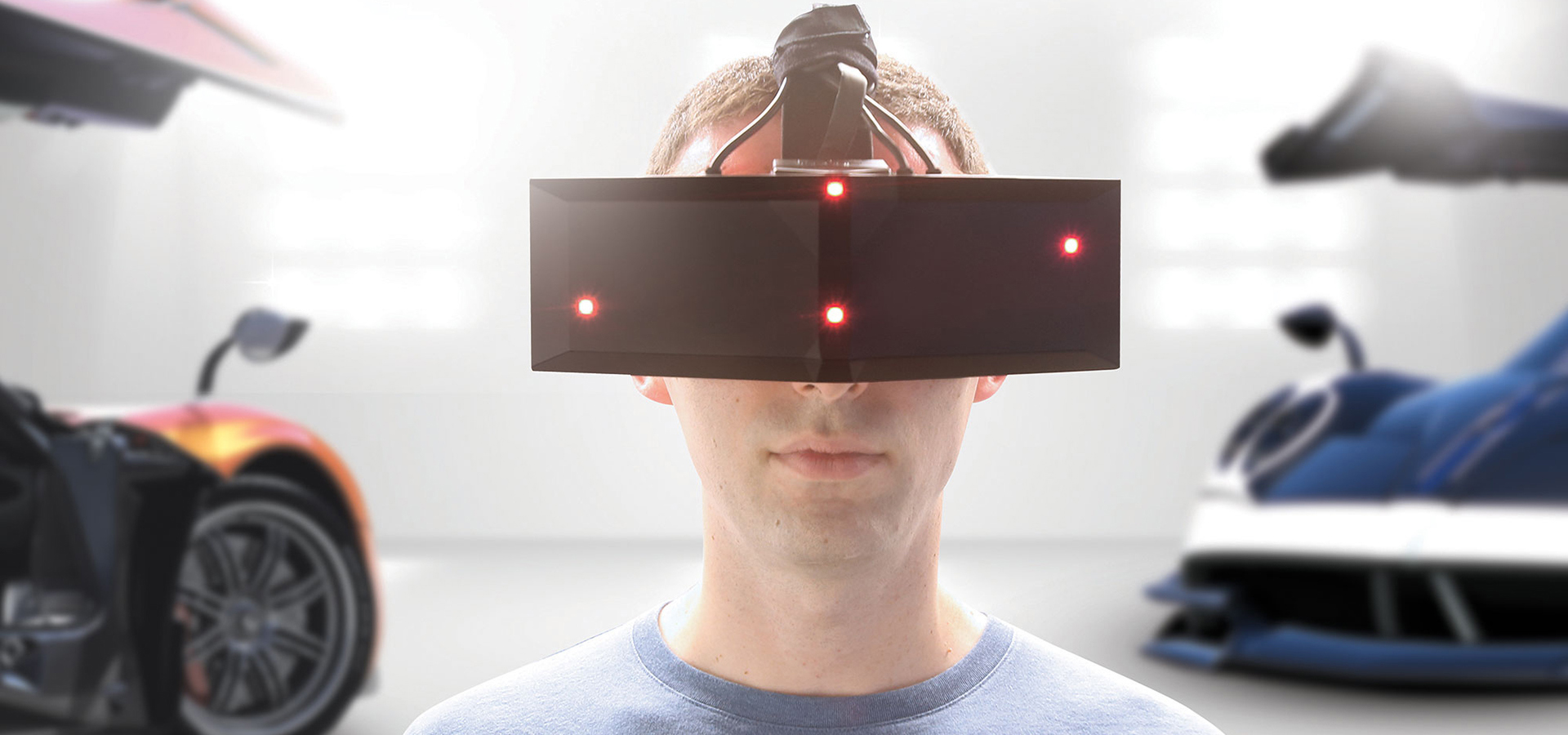 ZeroLight and StarVR Partner to Deliver Truly Premium Immersive Experiences
